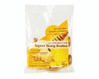 Ingwer-Honig-Bonbon