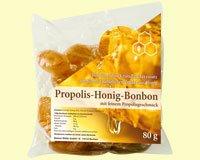 Propolis Honigbonbon 80 gr.