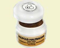 Propolis Hautbalsam extra stark 50 ml (braun)