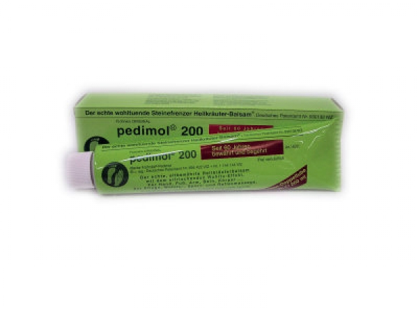 Pedimol 200 Inhalt 200 ml