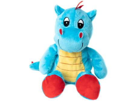 Drachenbaby hellblau