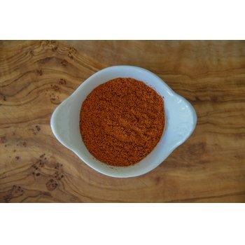 Paprika Smoked süß geräuchert 100g