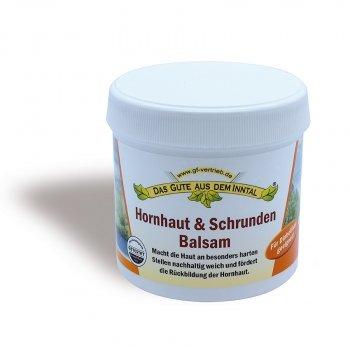 Hornhaut & Schrunden Balsam 200ml mit 25% Urea