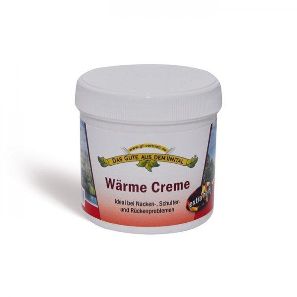 Wärme Creme extra heiß 200 ml