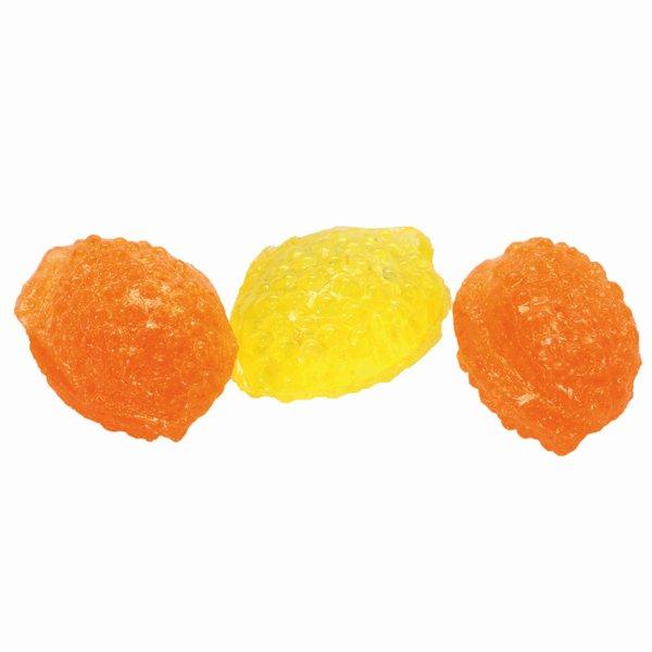 Zitrone Orange Zuckerfrei