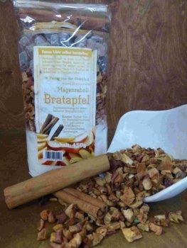 Liköransatz Bratapfel