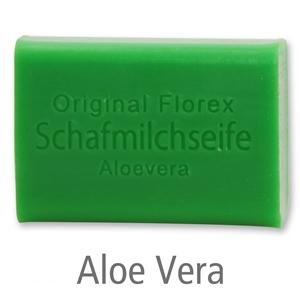 Schafmilchseife Aloe Vera 100g