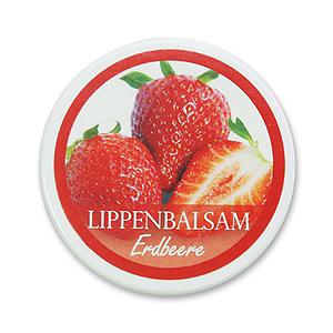 "Lippenbalsam ""Erdbeere"""