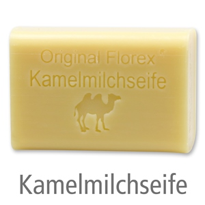 Seife 100g Kamelmilch