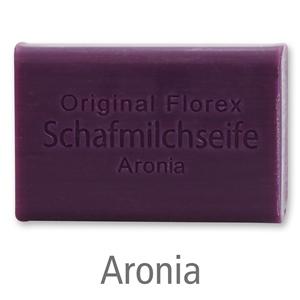 Schafmilchseife Aronia 100g
