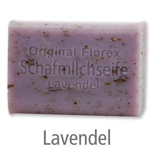 Schafmilchseife Lavendel 100g