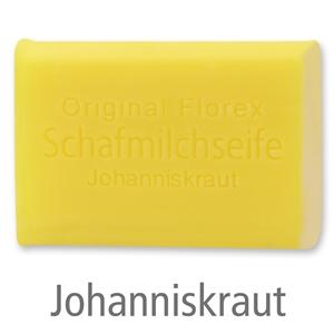 Schafmilchseife 100g Johanniskraut