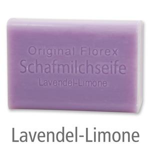 Schafmilchseife Lavendel Limone 100g