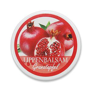 "Lippenbalsam ""Granatapfel"" 10ml"