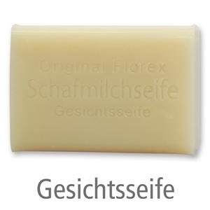 Schafmilchseife  Gesichtsseife 100g