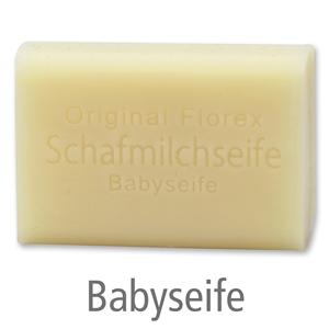 Schafmilchseife 100g Baby
