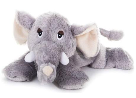 Habibi Elefant grau