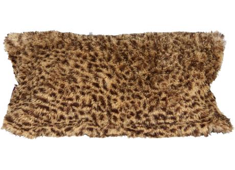 Wärmekissen Leo mit Klettverschluss, 40x20cm