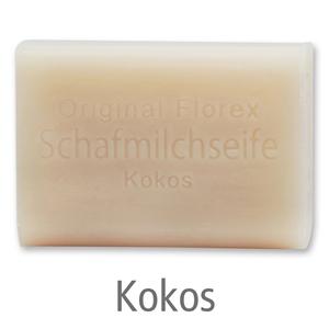 Schafmilchseife Kokos 100g