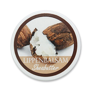 "Lippenbalsam ""Sheabutter"" 10 ml"