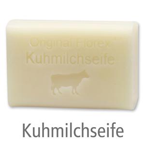Schafmilchseife mit Kuhmilch