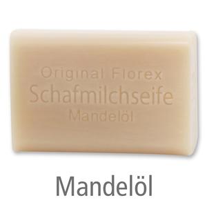Schafmilchseife Mandelöl 100g