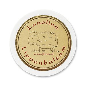 """Lippenbalsam """"Lanolina"""""""