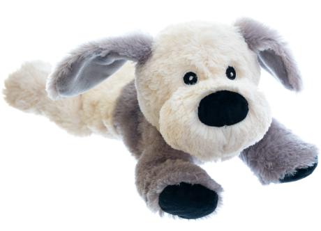 Habibi Hund Puppy mit Klettverschluss
