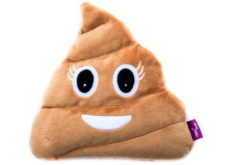 Habibi Wärmekissen Potty mit herausnehmbarem Säckchen, Hülle waschbar