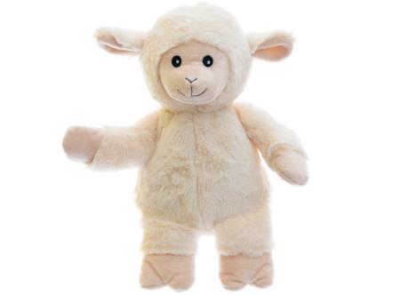 Schaf mit Klettverschluss