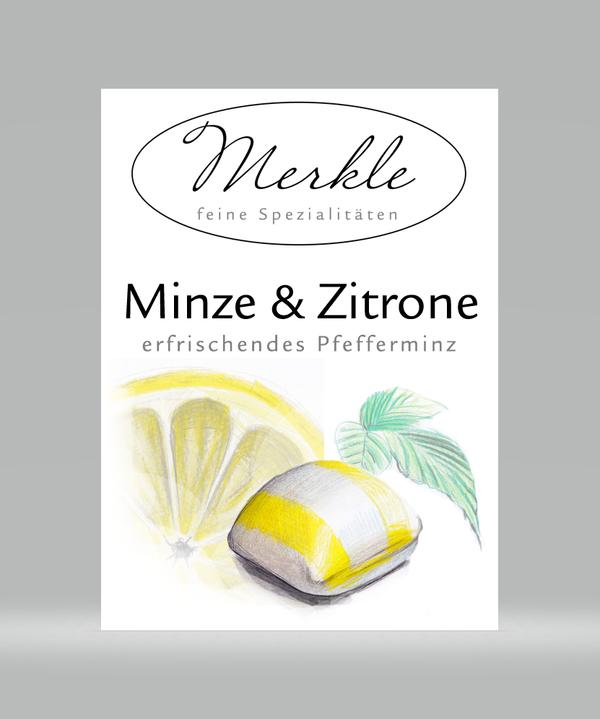 Minze & Zitronee