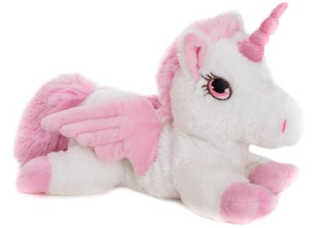 Pegasus mit Klettverschluss