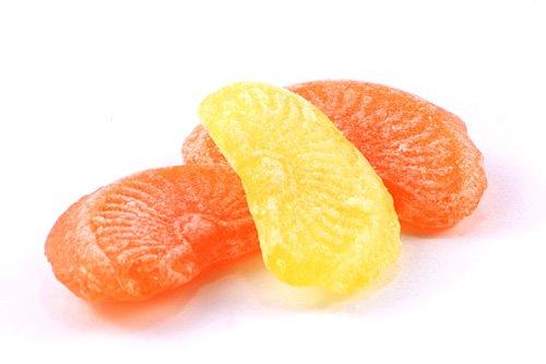 Zitronen Orangen